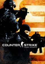Counter Strike Global Operations